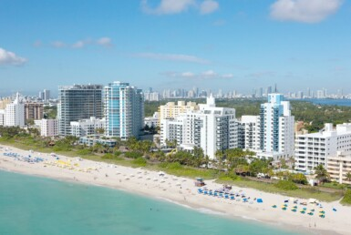 A New Resident's Guide to Living in Florida